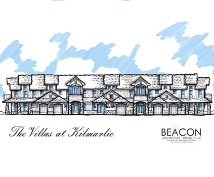 The Villas at Kilmarlic