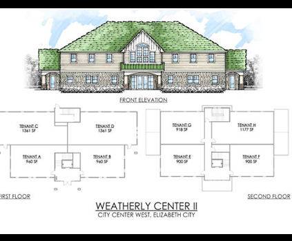 Weatherly Center II