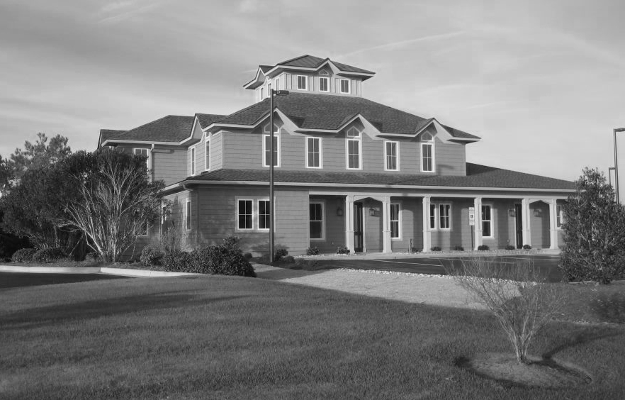 Christopher Nason, AIA, LEED AP - Outer Banks Architecture